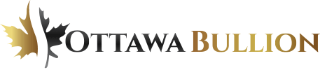 Ottawa Bullion Logo